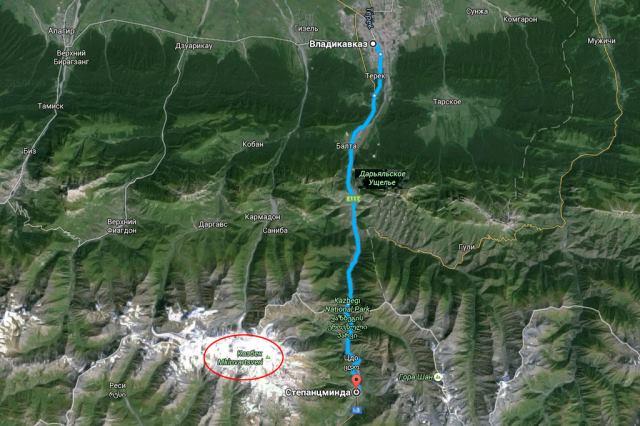 Where Is The Wall Of Yajuj Wa Majuj (Gog & Magog) | Ghayb com